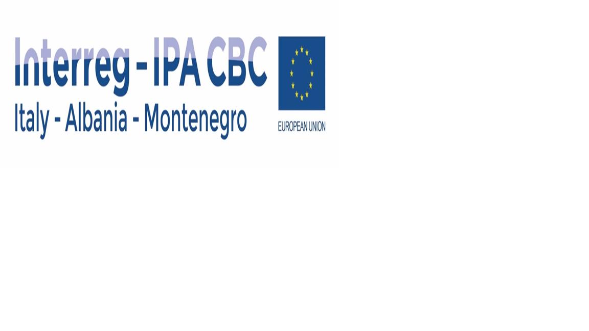 Interreg – IPA CBC Italy – Albania – Montenegro