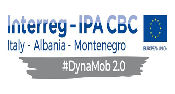 Project launch event #DYNAMOB 2.0