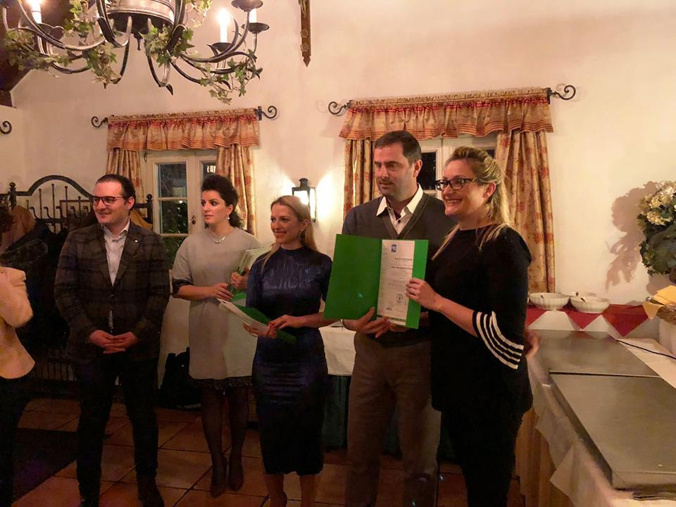 Ftese per bashkepunim me Bizneset Austriake dhe Trajnime ne Menaxhim Biznesi